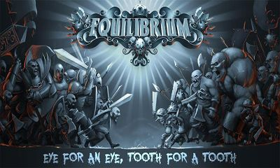 Download Equilibrium Android free game. Get full version of Android apk app Equilibrium for tablet and phone.