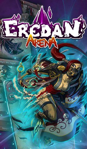 Download Eredan: Arena Android free game. Get full version of Android apk app Eredan: Arena for tablet and phone.