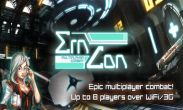 In addition to the game Pivvot for Android phones and tablets, you can also download ErnCon  Multiplayer Combat for free.