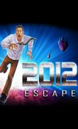 In addition to the game Draculas Castle for Android phones and tablets, you can also download Escape 2012 for free.