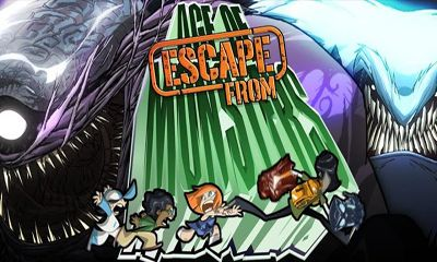 Download Escape from Age of Monsters Android free game. Get full version of Android apk app Escape from Age of Monsters for tablet and phone.