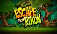In addition to the game Plants vs. zombies 2: it's about time for Android phones and tablets, you can also download Escape From Rikon Premium for free.