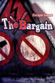 In addition to the game Shoot That 8 Ball for Android phones and tablets, you can also download Escape game: The bargain for free.