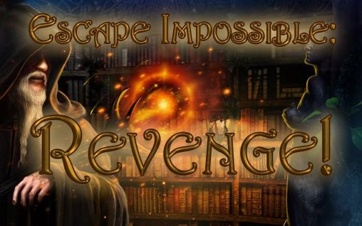 Screenshots of the Escape impossible: Revenge for Android tablet, phone.