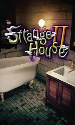 Screenshots of the Escape room: Strange house for Android tablet, phone.