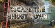 Escape the ghost town free download. Escape the ghost town full Android apk version for tablets and phones.