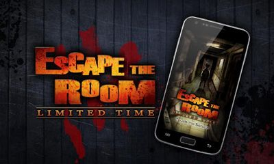 Screenshots of the Escape the Room: Limited Time for Android tablet, phone.