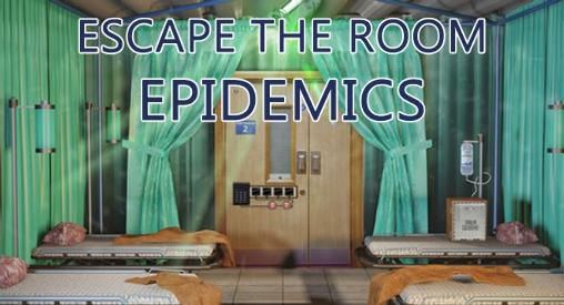 Download Escape the room: Epidemics Android free game. Get full version of Android apk app Escape the room: Epidemics for tablet and phone.