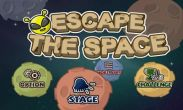 In addition to the game The Simpsons Tapped Out for Android phones and tablets, you can also download Escape The Space for free.
