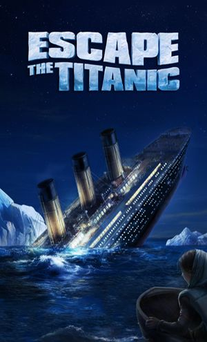 Download Escape the Titanic Android free game. Get full version of Android apk app Escape the Titanic for tablet and phone.