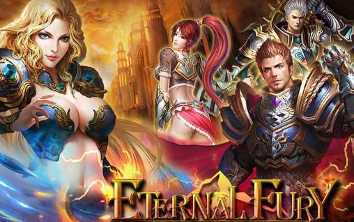 Download Eternal fury Android free game. Get full version of Android apk app Eternal fury for tablet and phone.