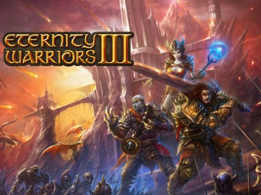 Download Eternity warriors 3 Android free game. Get full version of Android apk app Eternity warriors 3 for tablet and phone.