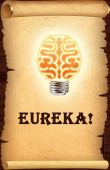 In addition to the game Cut the Rope for Android phones and tablets, you can also download Eureka! for free.