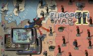In addition to the best Android game European War 2 for Vivaz (U5i) download other free Sony-Ericsson Vivaz (U5i) games for Android.