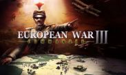 In addition to the game Pro Zombie Soccer for Android phones and tablets, you can also download European War 3 for free.