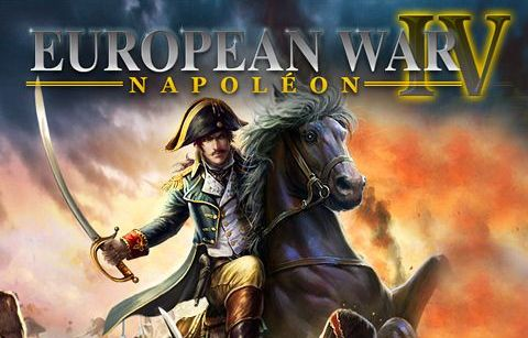 Download European war 4: Napoleon Android free game. Get full version of Android apk app European war 4: Napoleon for tablet and phone.