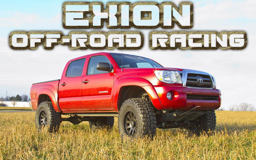Download Exion: Off-road racing Android free game. Get full version of Android apk app Exion: Off-road racing for tablet and phone.