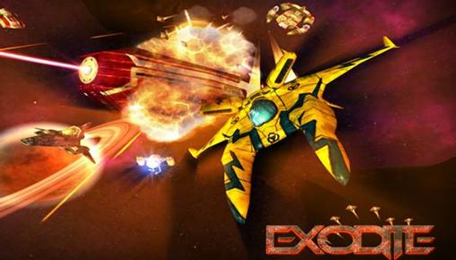 Download Exodite: Space action shooter Android free game. Get full version of Android apk app Exodite: Space action shooter for tablet and phone.