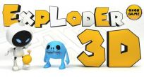 In addition to the best Android game Exploder 3D for Explorer download other free HTC Explorer games for Android.