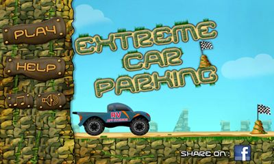 Screenshots of the Extreme Car Parking for Android tablet, phone.