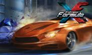 In addition to the game Raging Thunder 2 for Android phones and tablets, you can also download Extreme Formula for free.