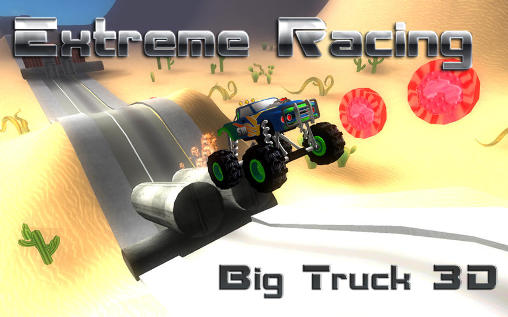 Download Extreme racing: Big truck 3D Android free game. Get full version of Android apk app Extreme racing: Big truck 3D for tablet and phone.