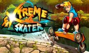 In addition to the game Bonecruncher Soccer for Android phones and tablets, you can also download Extreme Skater for free.