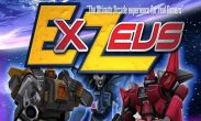 In addition to the game Dokuro for Android phones and tablets, you can also download ExZeus Arcade for free.