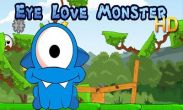 In addition to the game DevilDark: The Fallen Kingdom for Android phones and tablets, you can also download Eye Love Monster HD for free.