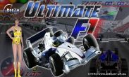 In addition to the game Dirt Road Trucker 3D for Android phones and tablets, you can also download F1 Ultimate for free.