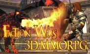 In addition to the game Monster Pinball HD for Android phones and tablets, you can also download Faction Wars 3D MMORPG for free.