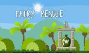 In addition to the game Talking Ginger for Android phones and tablets, you can also download Fairy Rescue for free.