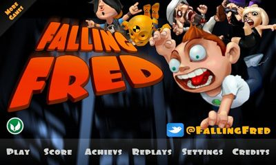 Falling Fred Android apk