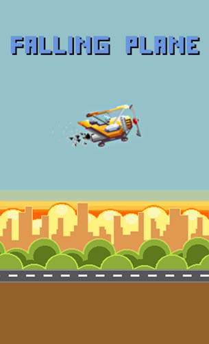 Download Falling plane Android free game. Get full version of Android apk app Falling plane for tablet and phone.