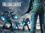 In addition to the game Chicken Invaders 4 for Android phones and tablets, you can also download Falling skies: Planetary warfare for free.