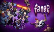 In addition to the game Ceramic Destroyer for Android phones and tablets, you can also download Fangz for free.