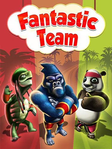 Download Fantastic runner: Run for team Android free game. Get full version of Android apk app Fantastic runner: Run for team for tablet and phone.