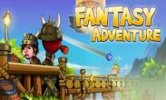 In addition to the game Pool Master for Android phones and tablets, you can also download Fantasy Adventure for free.