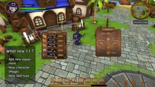 online rpg fantasy games