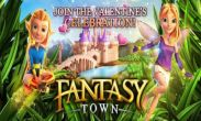 In addition to the game Super Monkey Run for Android phones and tablets, you can also download Fantasy Town for free.