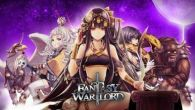 In addition to the game Sprinkle Islands for Android phones and tablets, you can also download Fantasy warlord for free.