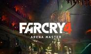In addition to the game ShadowGun DeadZone for Android phones and tablets, you can also download Far cry 4: Arena master for free.