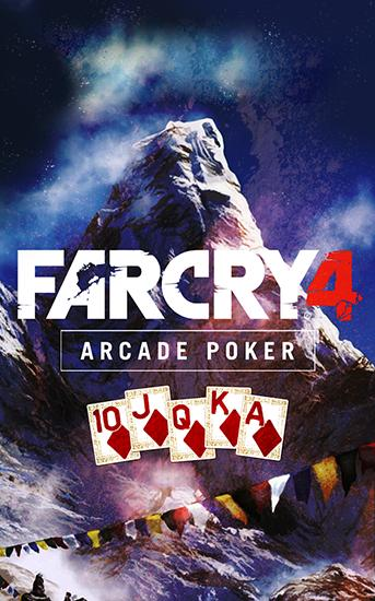 Download Far сry 4: Arcade poker Android free game. Get full version of Android apk app Far сry 4: Arcade poker for tablet and phone.