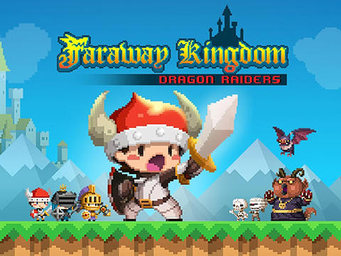 Download Faraway kingdom: Dragon raiders Android free game. Get full version of Android apk app Faraway kingdom: Dragon raiders for tablet and phone.
