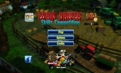 Download Farm Driver Skills competition Android free game. Get full version of Android apk app Farm Driver Skills competition for tablet and phone.