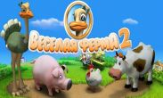 In addition to the game Midgard Rising 3D MMORPG for Android phones and tablets, you can also download Farm Frenzy 2 for free.