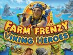 In addition to the game Drag Racing for Android phones and tablets, you can also download Farm frenzy: Viking heroes for free.