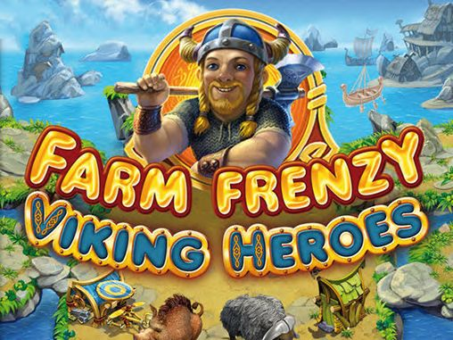 Download Farm frenzy: Viking heroes Android free game. Get full version of Android apk app Farm frenzy: Viking heroes for tablet and phone.