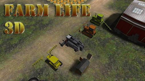 Download Farm life 3D Android free game. Get full version of Android apk app Farm life 3D for tablet and phone.