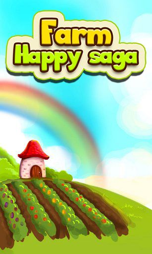Download Farm saga: Fruits king. Farm happy saga Android free game. Get full version of Android apk app Farm saga: Fruits king. Farm happy saga for tablet and phone.